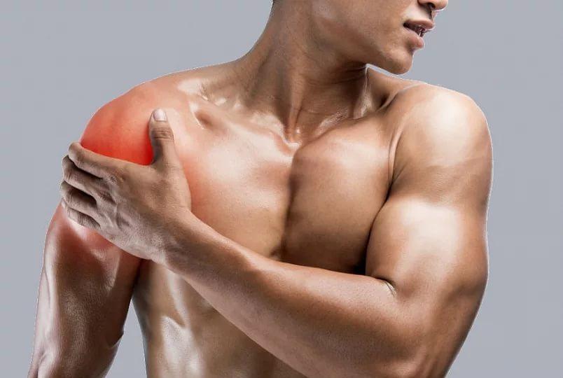 Травмы и тренинг