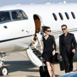 Самолет – в частные руки